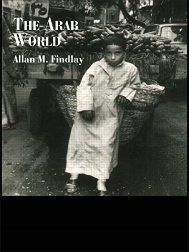 The Arab World (Routledge Introductions to Development)