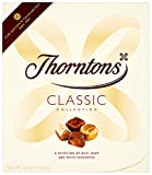 Thorntons Classics Milk White Dark 274 g