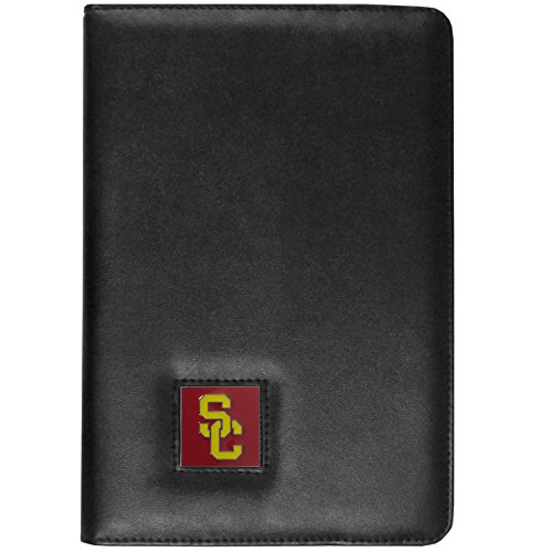 Usc Trojans Computer (Siskiyou NCAA Schutzhülle für iPad 2/3, schwarz)