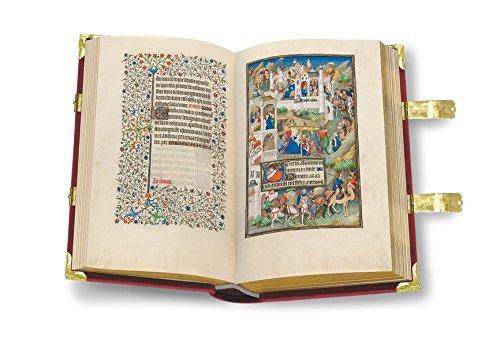 Das Sobieski-Stundenbuch: Schmuckstück der königlichen Sammlung auf Schloss Windsor