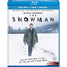 Snowman/