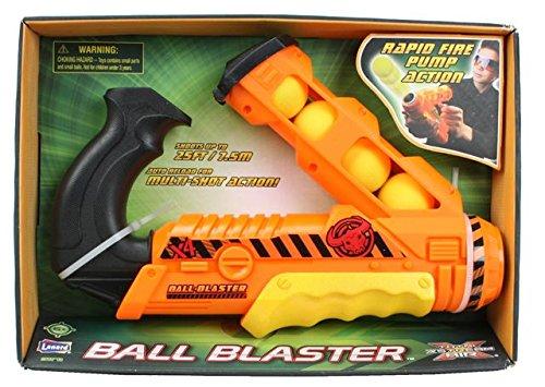 Pistola Lanzabola Foam Blaster