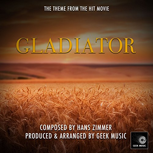 Gladiator - Now We Are Free - Main Theme