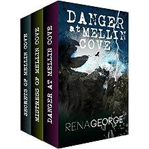 Mellin Cove Trilogy Boxset - Passion Adventure Romance in 18th Century Cornwall. (Mellin Cove Series)