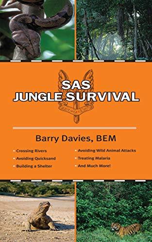 SAS Jungle Survival (Survival Messer Special Forces)