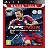 PES 2015 - Essentials