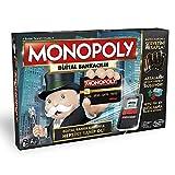 Hasbro Monopoly Dijital Bankacılık