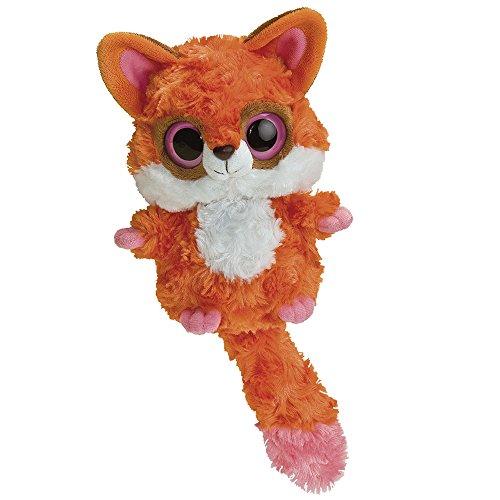 YooHoo & Friends - Peluche Red Fox, 18 cm, color naranja (Aurora...