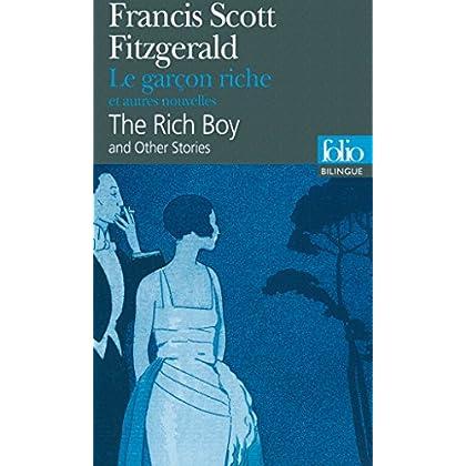 Le garçon riche et autres nouvelles/The Rich Boy and Other Stories
