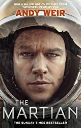 The Martian by Andy Weir (2015-08-27)