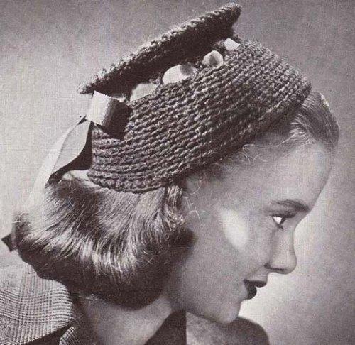 Crocheted Beanie Skull Cap Hat Crochet Pattern (English Edition) Crochet Skull Cap Hat