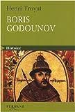 De Boris Godounov à Michel Romanov | Troyat, Henri (1911-2007). Auteur