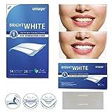 ONUGE Whitestrips für weißere Zähne - 2