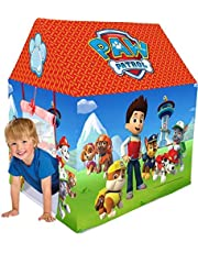 Paw Patrol Kids Indoor & Outdoor Play Tent House (Multicolor)