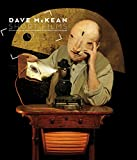 Dave McKean - Short Films (Blu-ray + Book)