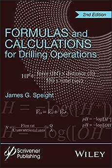 Torrent Descargar Formulas and Calculations for Drilling Operations Todo Epub