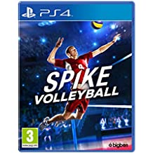 Spike Volleyball - Classics - PlayStation 4