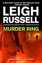 Murder Ring (A DI Geraldine Steel Mystery)