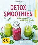 Detox-Smoothies: Entschlacken mit Power-Drinks