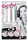 Gel-a-Peel 546245E5C Accessory Pearly Pastel Kit