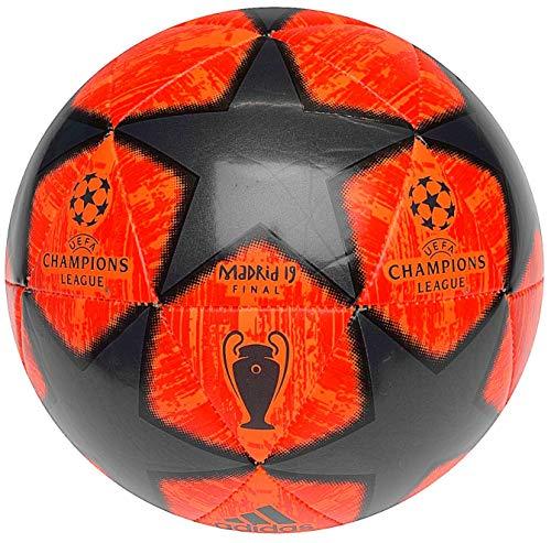 adidas 2019 Champions League Madrid Finale Fußball Professional Europe Turnier Ball Erwachsene Größe 5 (5 Adidas Größe Fußball)