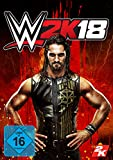 WWE 2K18 [PC Code - Steam]