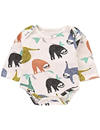 7d83ed6d6 Amazon.co.uk  18-24 Months - Rompers   Bodysuits   One-Pieces  Clothing