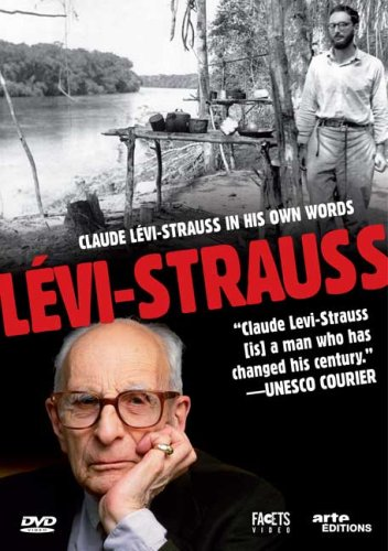 Preisvergleich Produktbild Claude Levi-Strauss: In His Own Words / (Ws Dub) [DVD] [Region 1] [NTSC] [US Import]