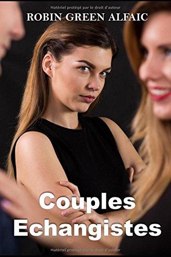 Couples Echangistes por Robin Green Alfaic