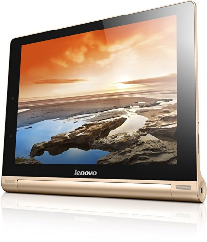 Lenovo Yoga Tablet HD+ 25,6 cm (10,1 Zoll FHD IPS) - 5