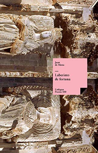 Laberinto de fortuna (Poesía nº 100) eBook: Juan de Mena: Amazon ...