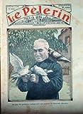 Le Pèlerin - n°3097 - 02/08/1936 - Granville, les allumettes, Saint-Christophe, Gabriel Gobin