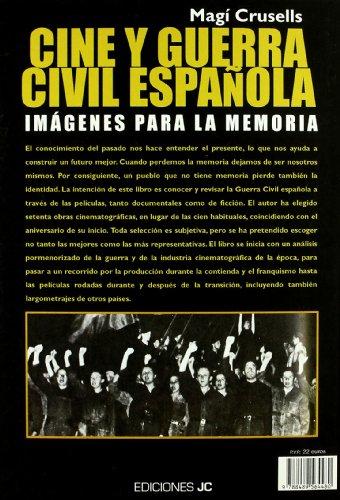 Cine y Guerra Civil española: Imágenes para la memoria