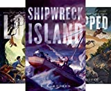 Shipwreck Island (4 Book Series)
