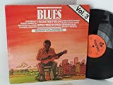blues from the fields into the town LEADBELLY, HOOKER, MEMPHIS SLIM, WATERS, TERRY ETC, VOL 3, F/90 142