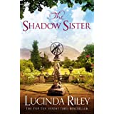 The Shadow Sister (The Seven Sisters, Band 3)