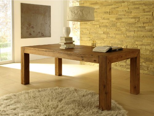 massivholz esstisch 240 x 100 bestseller shop f r m bel. Black Bedroom Furniture Sets. Home Design Ideas