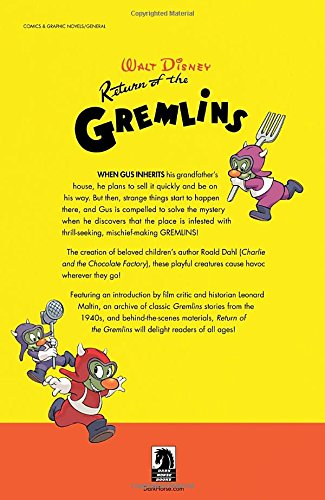 Return of the Gremlins