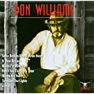 Some Broken Hearts Never Mend CD German Tim 1999 by DON WILLIAMS