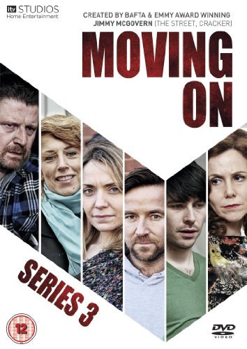 Moving On - Series 3 [2 DVDs] [UK Import]