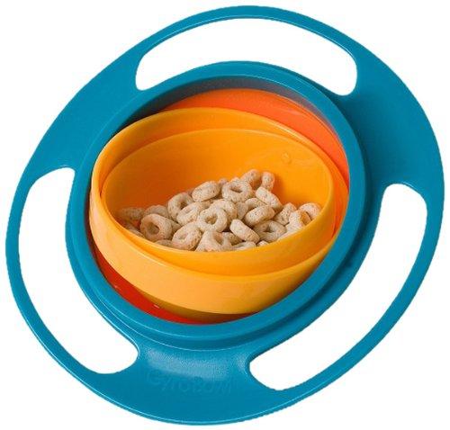 gyro-bowl-snackschussel-orange-turkisblau-das-original-dreht-sich-mit-dem-inhalt-360-fur-alle-kinder