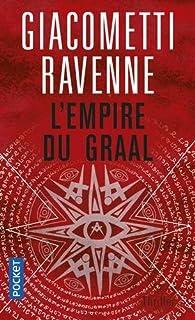 L'Empire du Graal par Éric Giacometti