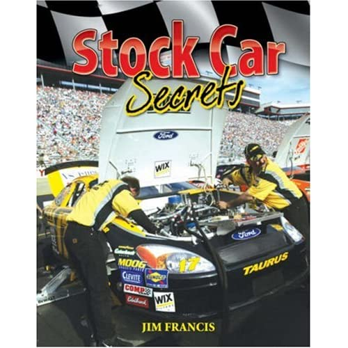 Stock Car Secrets