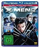 X-Men 2 [Blu-ray] -