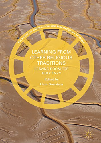 Descargar PDF Gratis Learning from Other Religious Traditions: Leaving Room for Holy Envy (Pathways for Ecumenical and Interreligious Dialogue)