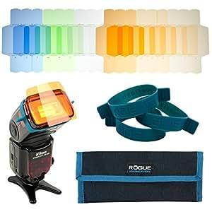 Rogue ROGUEGEL-CC Filtre correcteur de couleur pour Flash