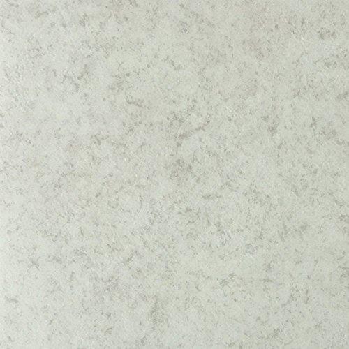 *PVC-Bodenbelag Marmoroptik & Steinbodenoptik Hellbeige | Muster | Vinylboden versch. Längen & Breiten | Fußbodenheizung geeignet e PVC Platten | Stark strapazierfähiger Fußboden-Belag*