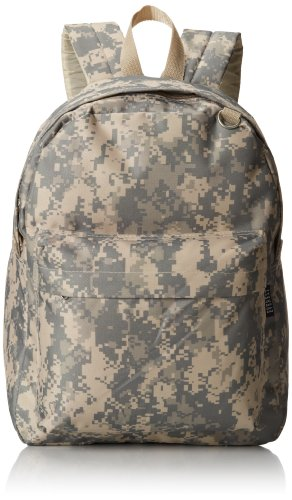 Everest Digital-Camouflage-Rucksack (Camouflage Everest)