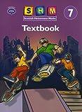 Scottish Heinemann Maths 7: Textbook (Single): Textbook Year 7