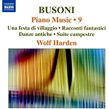 OEuvres pour piano (Volume 9)